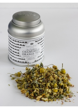 Чай CHAMOMILE ORANGE