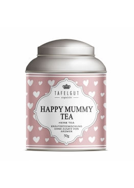 Чай Happy Mummy