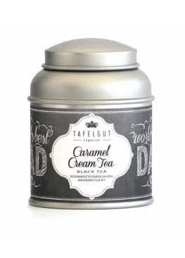 "Чай ""DAD"" CARAMEL CREAM"