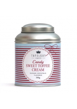 Сахар Sweet Toffee Cream Candy
